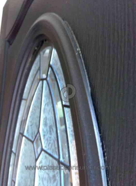 Jeld Wen - Do Not Buy a Jeld-Wen door & 42 Jeld Wen Door Reviews and Complaints @ Pissed Consumer pezcame.com