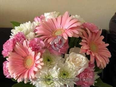 Teleflora Flowers / Florist review 319614