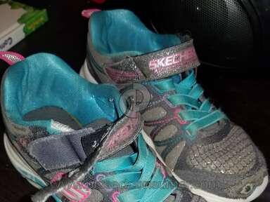 Skechers - Terrible quality