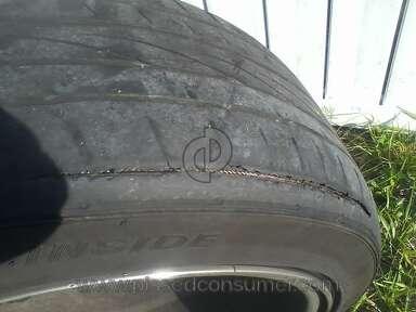 Falken Tire Tires review 74235