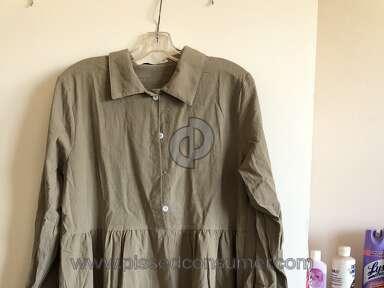 Shenewin Dress review 390934