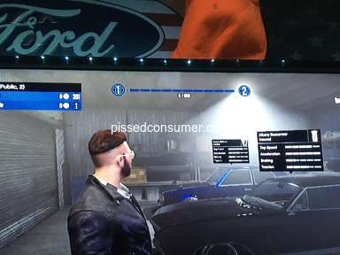 Rockstar Games Grand Theft Auto Video Game review 915860