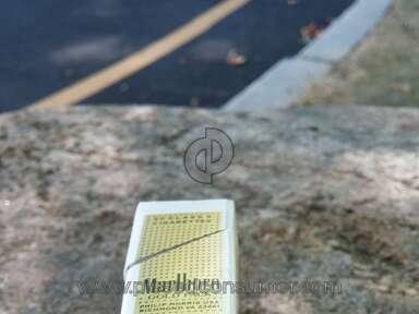 Marlboro Cigarettes review 160940