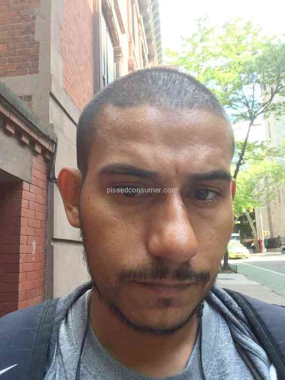12 New York Supercuts Haircut Reviews And Complaints Pissed Consumer