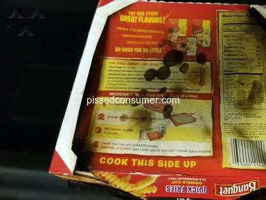 Banquet Meals Frozen Meal review 338068