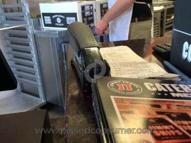 Jimmy Johns Sandwich review 43587
