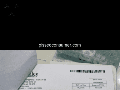 Ashley Furniture Bed review 1305096