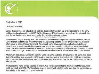 Kindercare Preschool Child Care Program review 160480