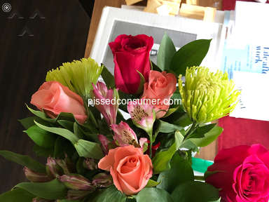 ProFlowers Flowers / Florist review 357986