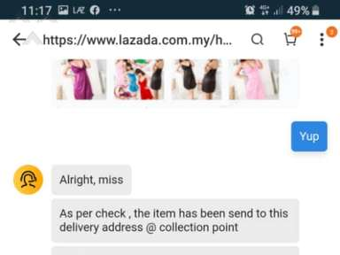 Lazada Malaysia Auctions and Marketplaces review 568677