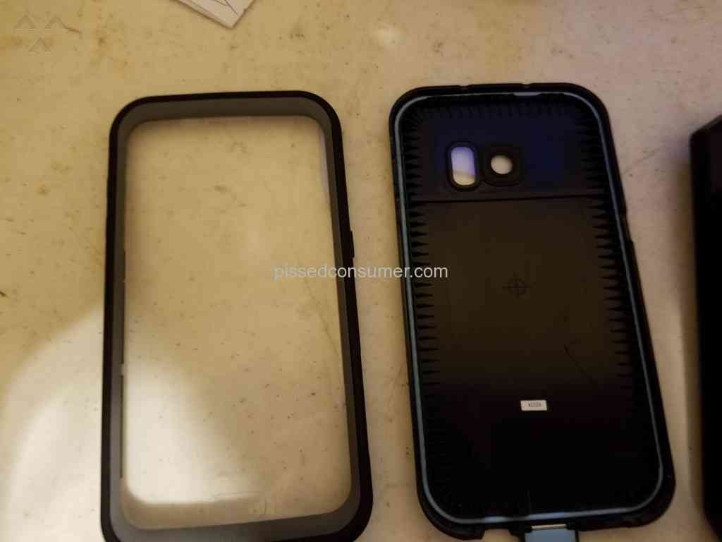 pretty nice 63d8f 56183 The FRĒ Lifeproof Case has some annoying problems Oct 06, 2016 ...