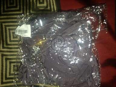 Dresslily T-shirt review 87581