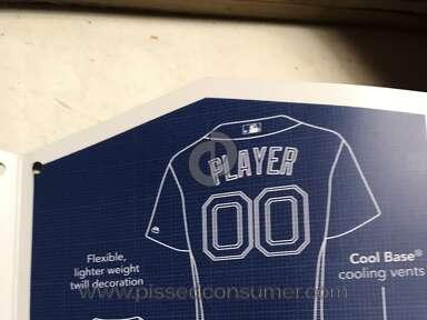 Dhgate Baseball Jersey review 205664
