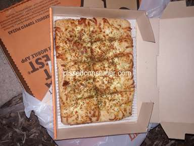 Little Caesars - WORSE EXPERIENCE EVER
