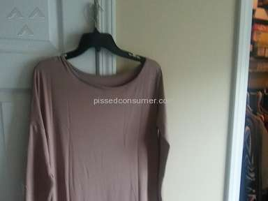 Rosewe Dress review 135647
