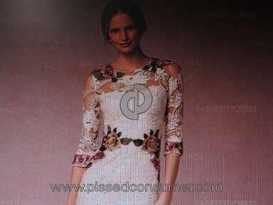 Fabprettydress Dress review 85649