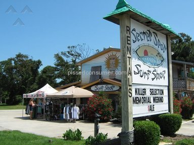 Secret Spot Supermarkets and Malls review 5383