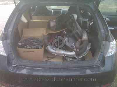 Subaru Of America - Subaru denied warranty on two blown
