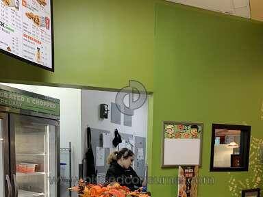 Del Taco Fast Food review 467763