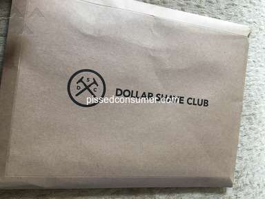 Dollar Shave Club - I need answers! And my money back for the past several months
