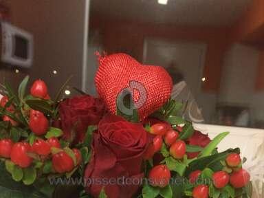 Prestige Flowers - Valentines flowers