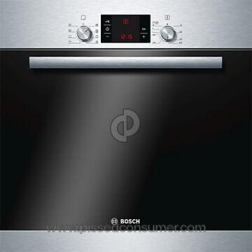 Bosch Hba63b150b Microwave