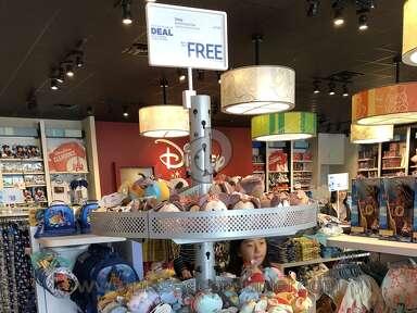 Disney Store Deal review 283788
