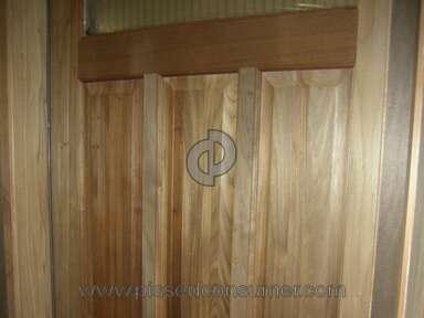 Lemieux Door Building Products review 11473 & Lemieux Door - Torrified Door Inferior Product Nov 28 2016 @ Pissed ...