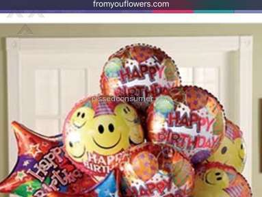 From You Flowers Bouquet review 96759