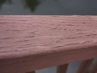Olympic Paint And Stain Rescue It Deck Paint review 143410