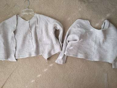 Brandy Melville Footwear and Clothing review 40909