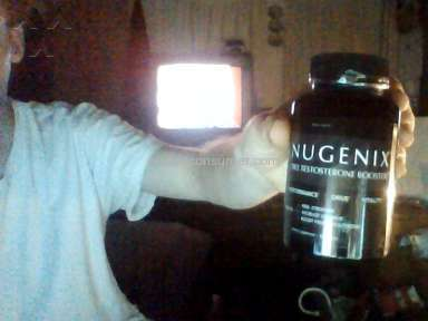 Nugenix Weight Loss, Diets and Training review 95701