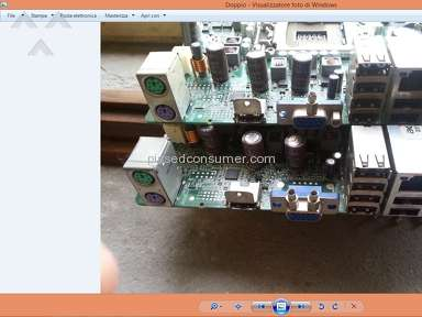 Empower Laptop Motherboard review 233900