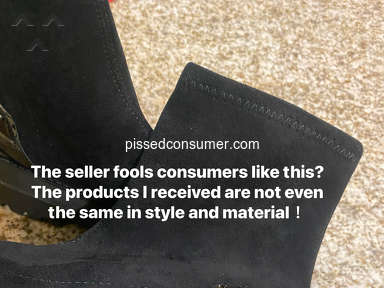 Aliexpress Customer Care review 850630