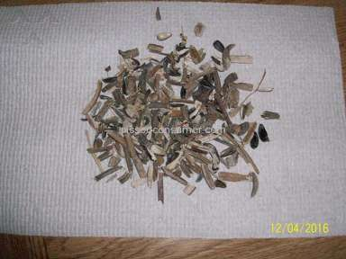 Foodhold Usa - Bird Seed Debris