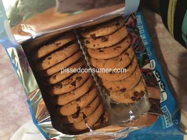 Chips Ahoy - Distasteful Cookies