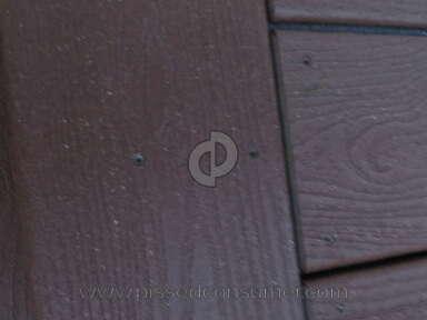 Trex Deck Construction review 225804