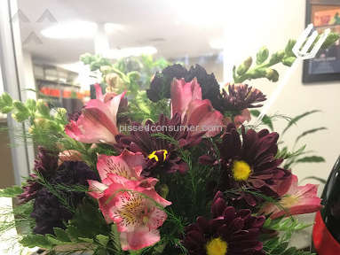 Flowershopping Teleflora Cheerful Wishes Arrangement review 243674