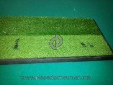 DW Quail Golf - Golf Mat
