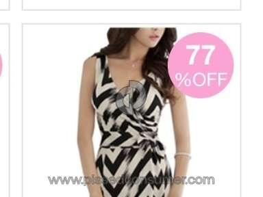 Tbdress Dress review 151560