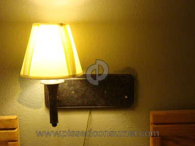 Americas Best Value Inn Room review 261696