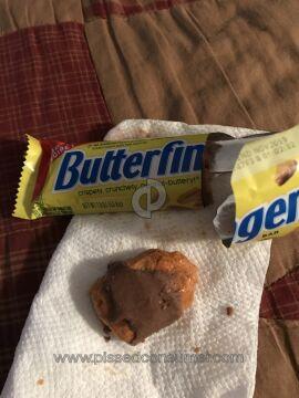 Nestle Butterfinger Snack Bar