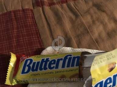 Nestle - New Butterfinger