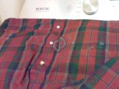 Maytag Washing Machine review 389480
