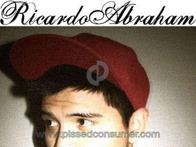 Ricardo Abraham Art Professional Services review 81391