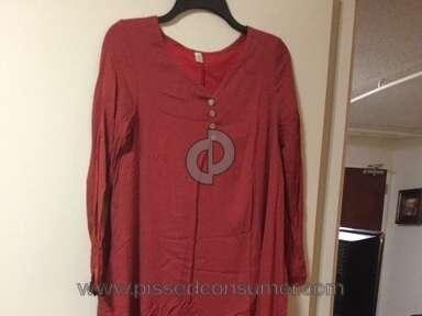 Fashionmia Dress review 127605