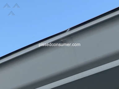 LeafFilter North Gutters and Carpentry review 865026