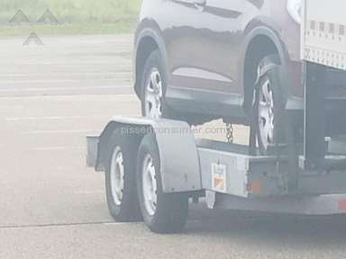 Budget Truck Rental - Horrible!