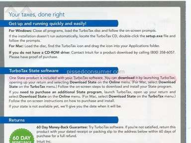 Intuit Tax Software review 62349