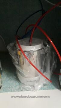 Royal Prestige Frescapure 5500 Water Filtration System